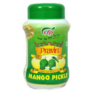 Picture of Pravin Mango Pickel Pouch 500gm