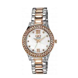 Gio Collection Analog Women's Watch FG2002-22