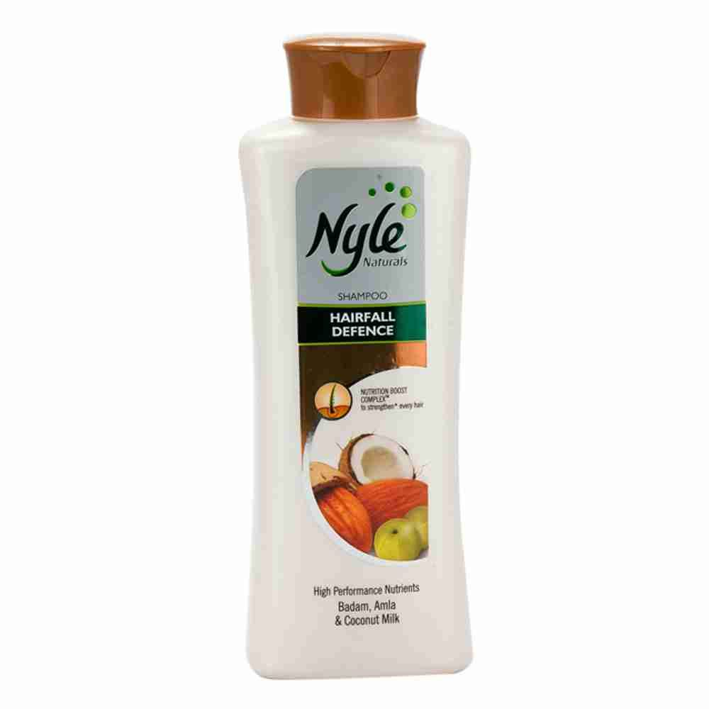 Picture of Nyle Hairfall Defence Shampoo 90ml