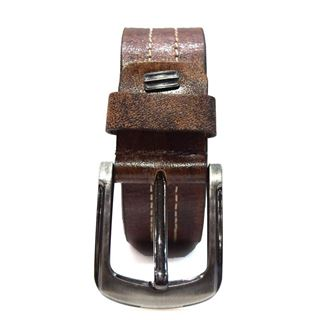 Picture of Tanned Hides Pure Leather Belt emzamagarbelt24