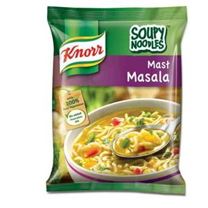 Picture of Knorr Soupy Noodles 280gm