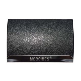 Picture of Moochies Leatherette Card Holder (emzmocch002black)