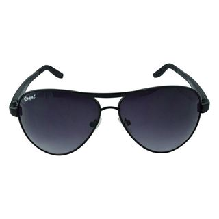 Picture of Polo House USA  Men's Sunglasses  Black Grey (RoyAlu5003gungrey)