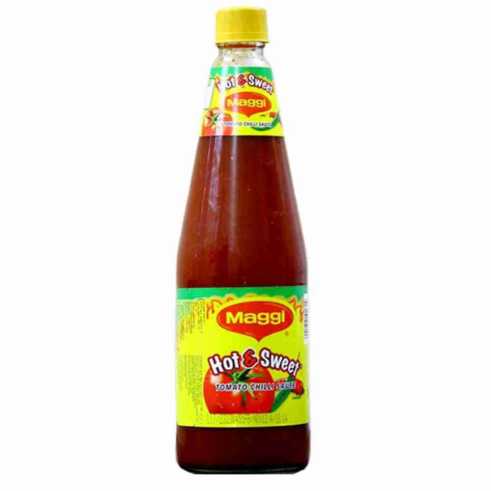 Picture of Maggi Sauces Tomato Ketchup 1kg