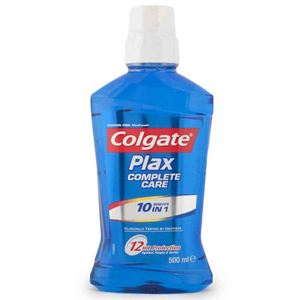 Picture of Colgate Plax Complete Care Toothpaste 250ml