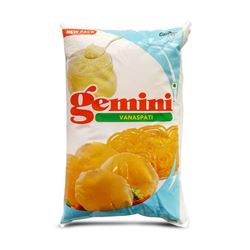 Picture of Gemini Vanaspati Pouch 1 Ltr