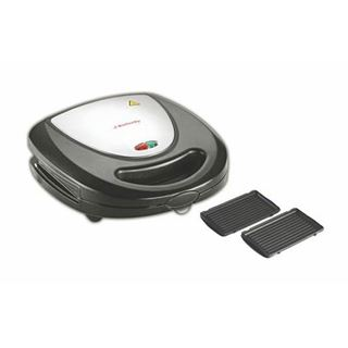Picture of Butterfly AG-SW108 Sandwich Maker (White)