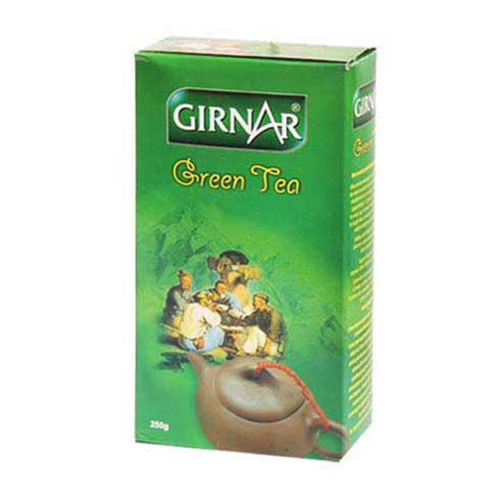Picture of Girnar Green Tea 100gm