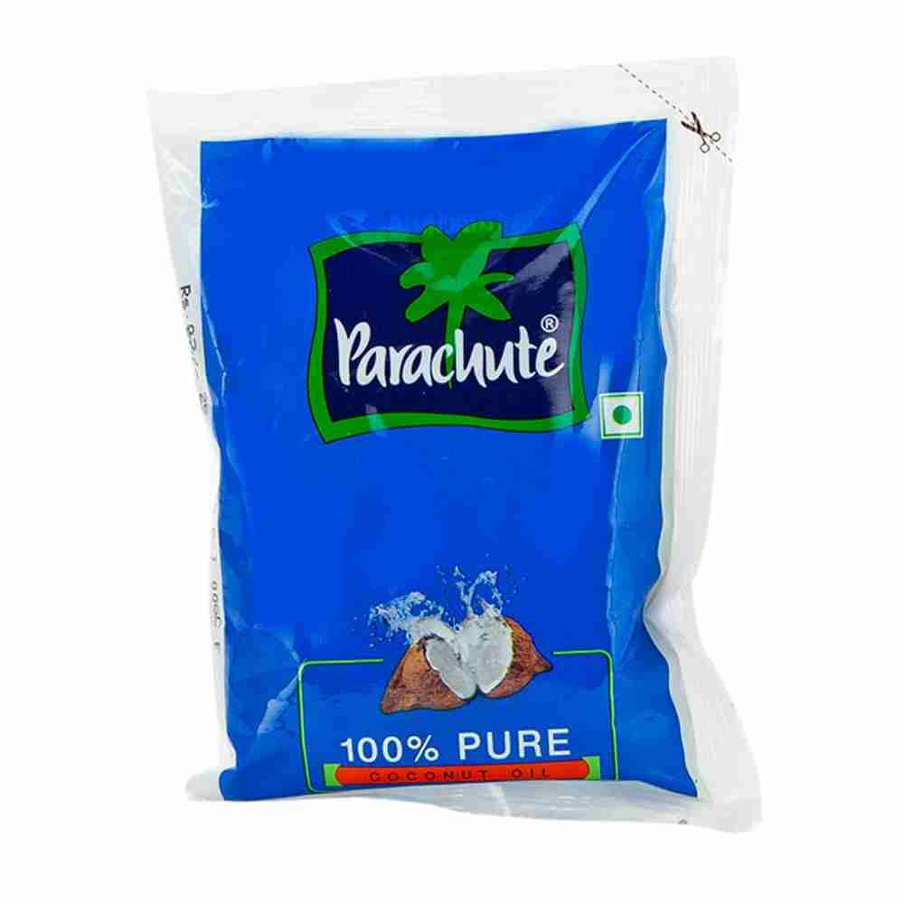 Picture of Parachute Pouch 40ml