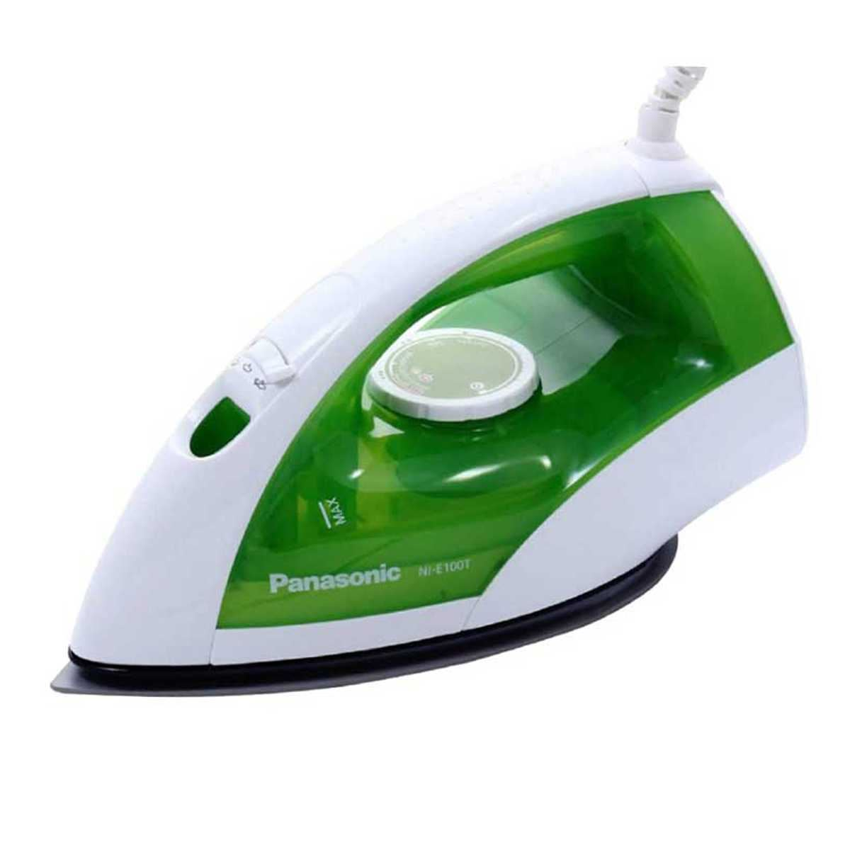 Picture of Panasonic Steam Iron NI-E100T