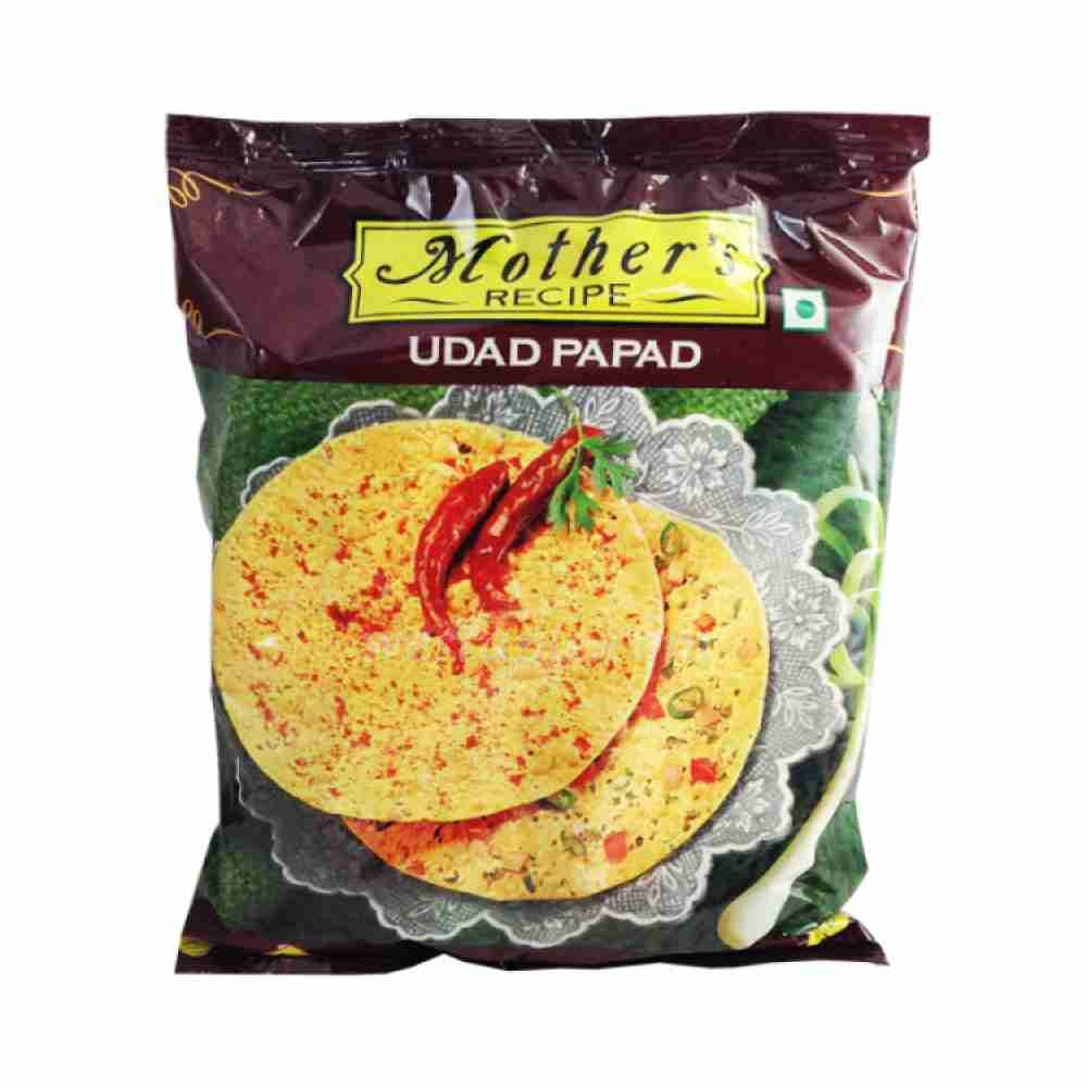 Picture of Mothers Udid Papad 200gm