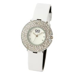 Gio Collection Analog Women's Watch GLC-4001A