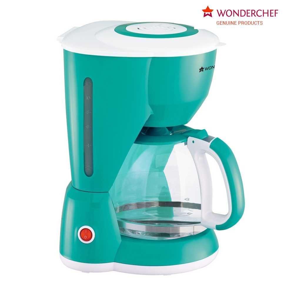 Picture of Wonderchef Regalia Coffee Maker 1.4Ltr
