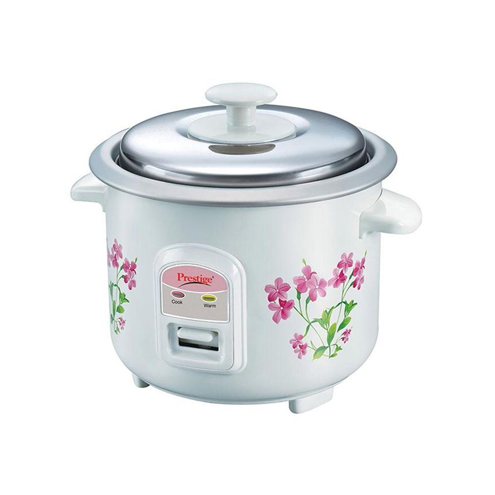 Picture of Prestige Rice Cookers Prow 0.6-2