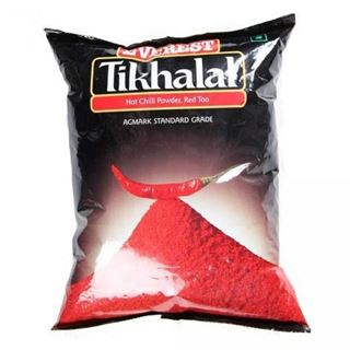 Picture of Everest Spices Tikhalal Chilli Powder 200gm