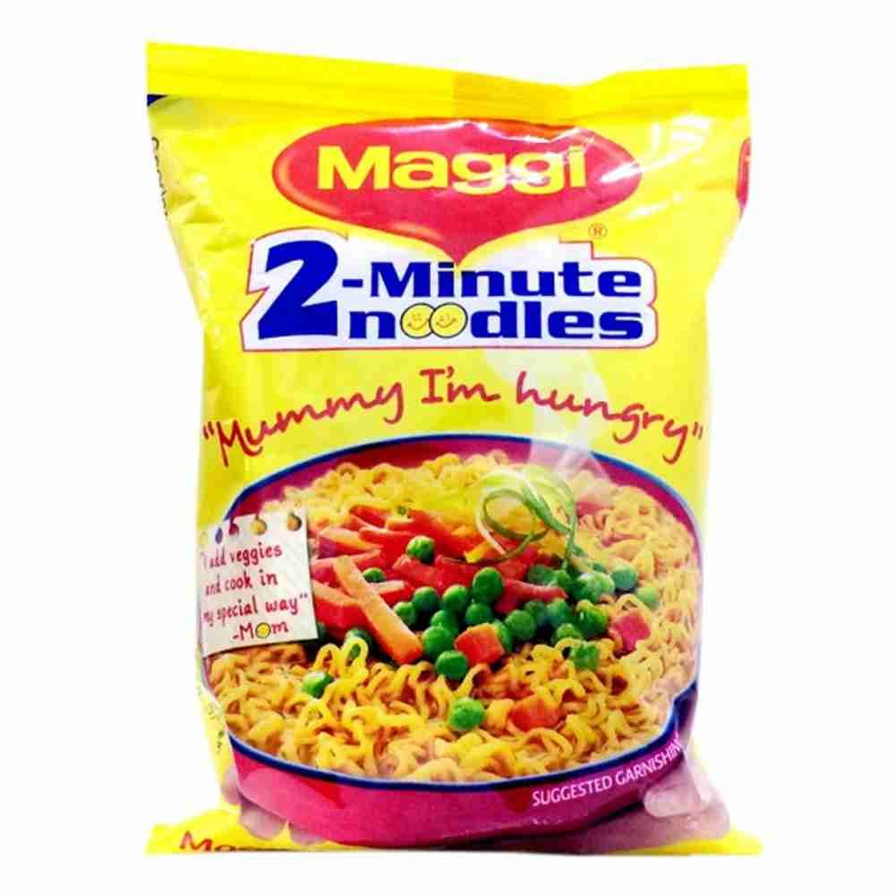 Picture of Maggi Masala Noodles 140gm