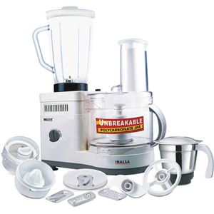 Picture of Inalsa Food Processor Maxie  Classic 600w