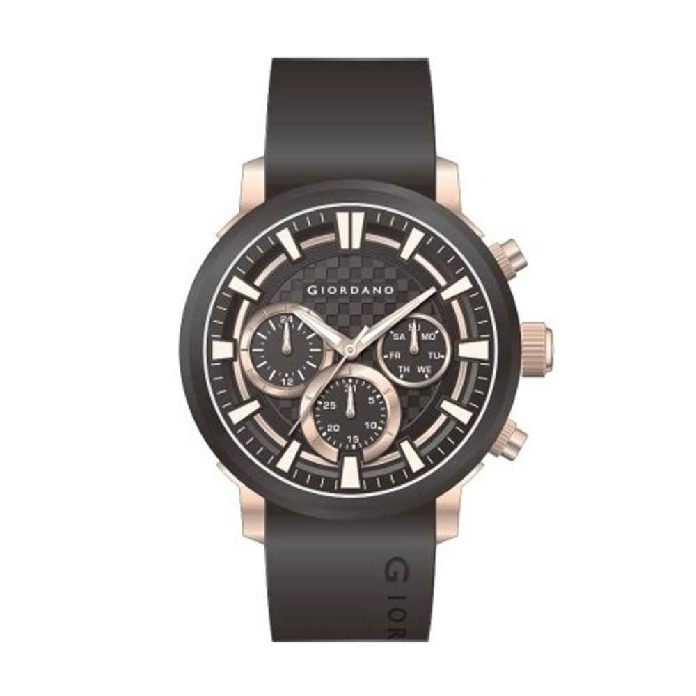 Picture of Giordano Analog Men's Watch P1055-02