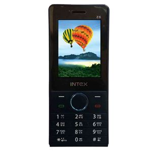 Picture of Intex Mobile  Turbo Z6