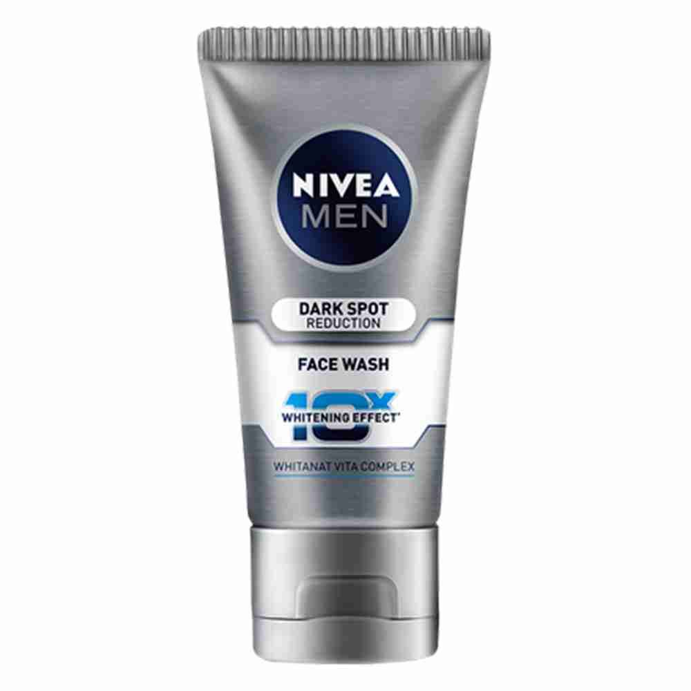 Picture of Nivea Dark Spot Reduction Face Wash 100gm