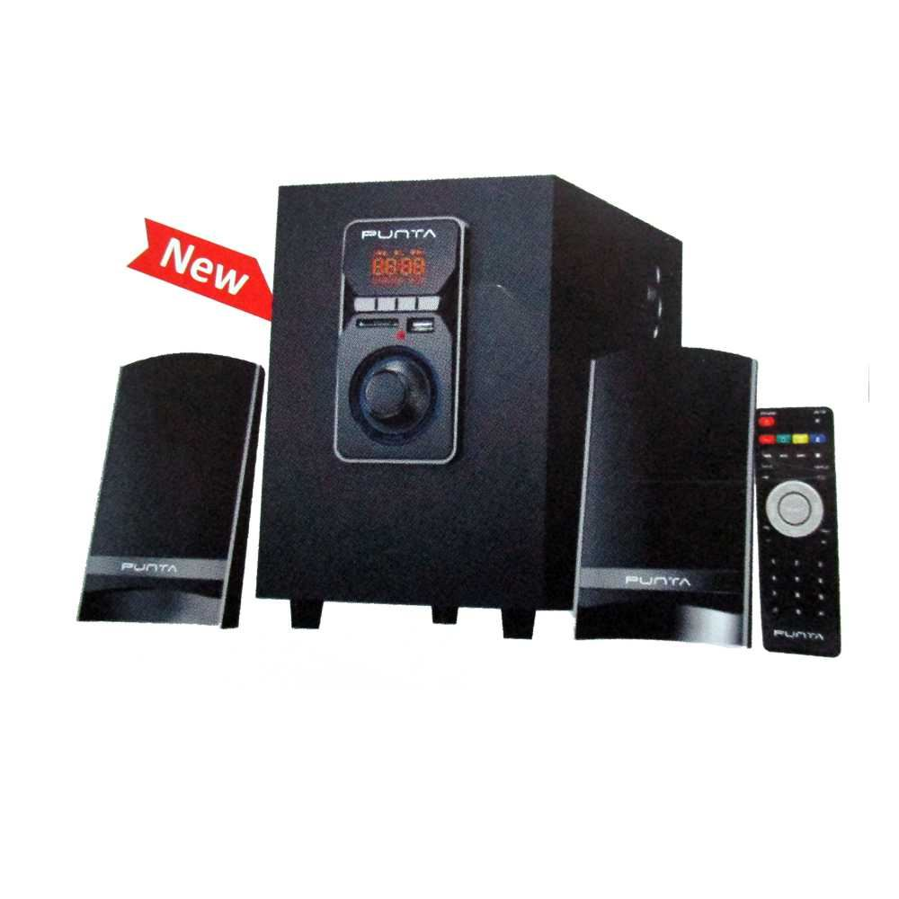 Picture of Punta Home Theater System P2150BU