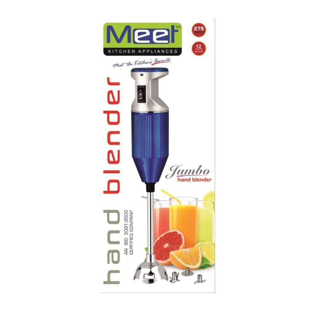 Picture of Meet Jumbo Hand Blender 275Watt