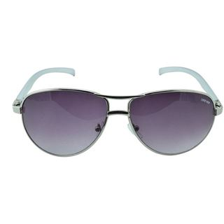Picture of Polo House USA Men's Sunglasses Silver Grey(ForeverAl3003silgrey)