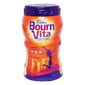 Picture of Bournvita Reg Jar 200gm