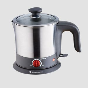 Picture of Bajaj Platini Electric Kettle Px114 K SS