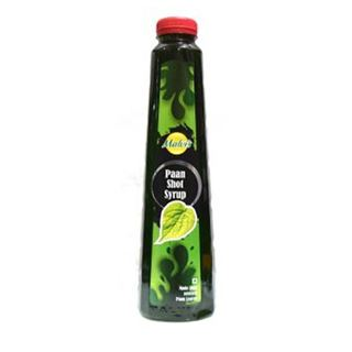 Picture of Malvis Pan Leaf Extracts Syrup 1000ml