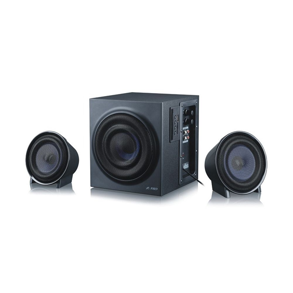 Picture of F & D 2.1 Speaker W 130X