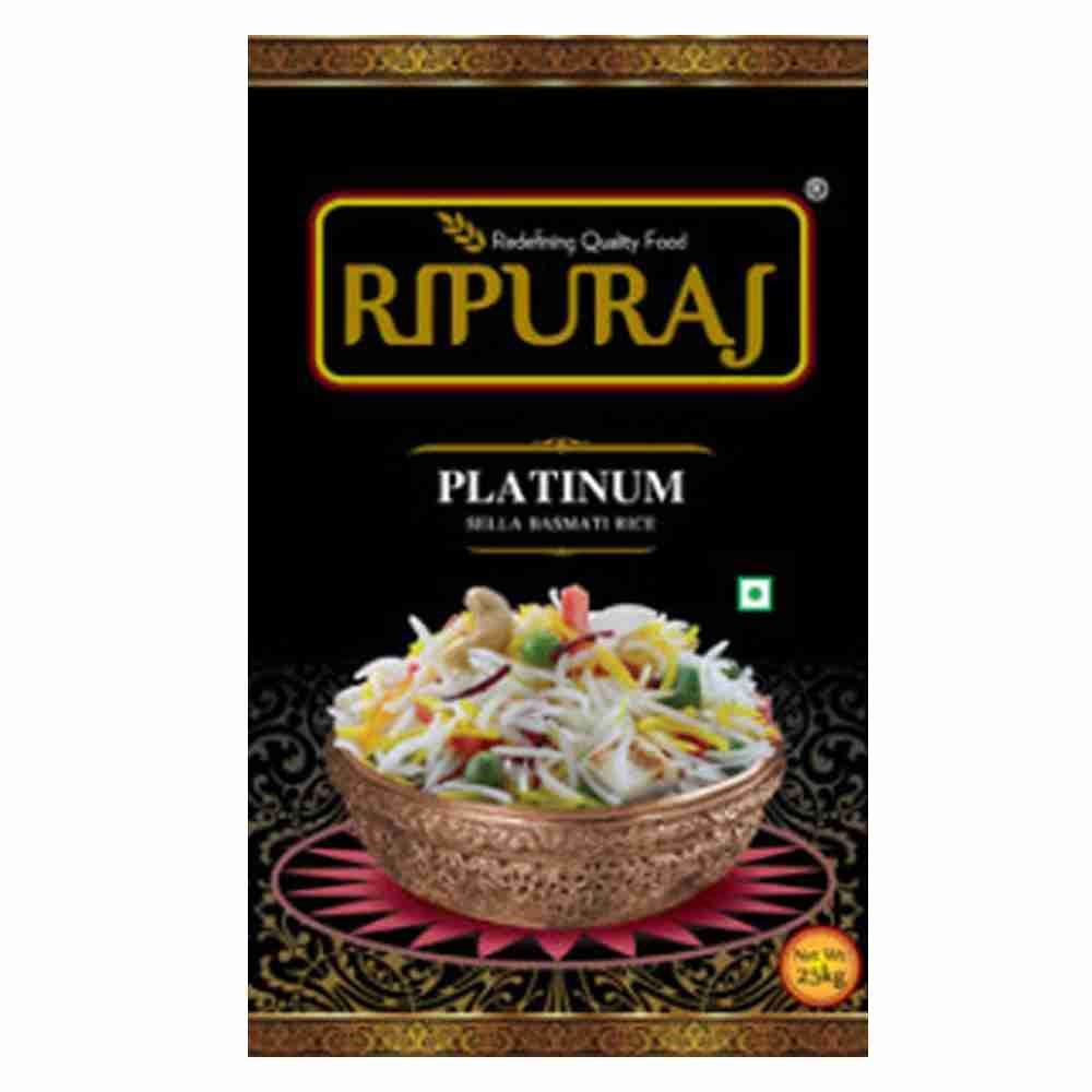 Picture of Ripuraj Rice (Buy One Get One)