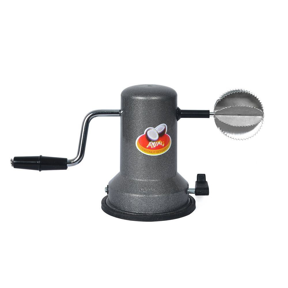 Picture of Anjali Sleekmat Coconut Scrapper Stainless Steel