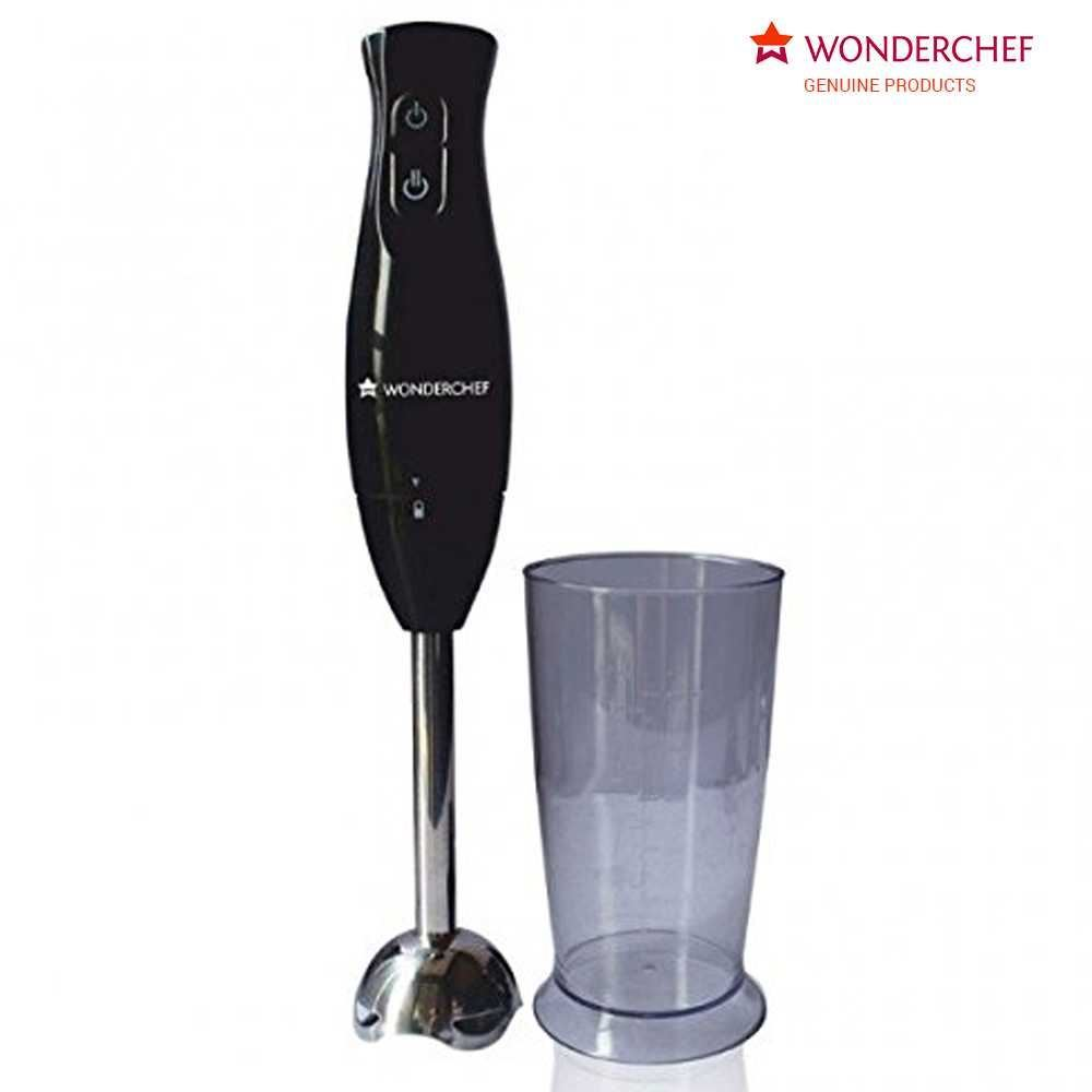 Picture of Wonderchef Prato Hand Blender (2 In 1)