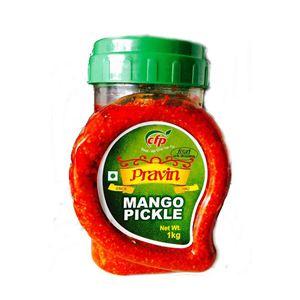 Picture of Pravin Mango Pickle Jar 1kg