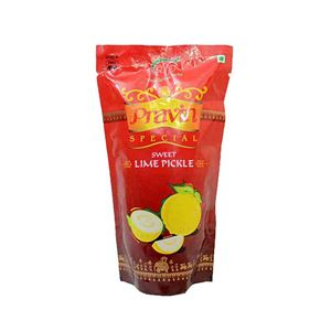 Picture of Pravin Sweet Lime  130gm
