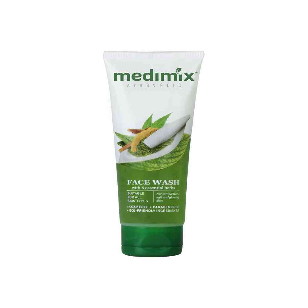 Picture of Medimix Ayurvedic Face Wash 50ml