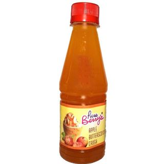 Picture of Pure Berrys Pure Apple and Buttercotch Crush 250ml