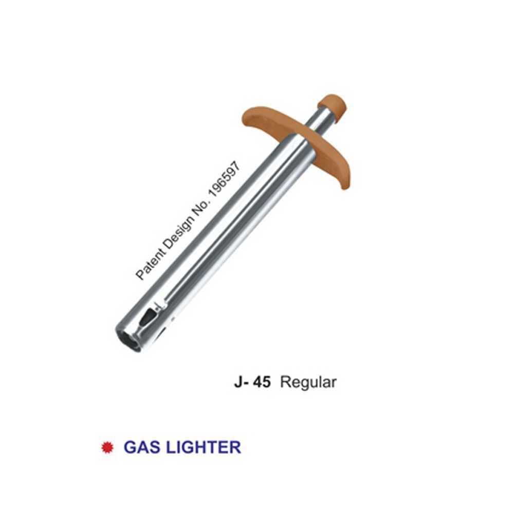 Picture of Ritu Gas Lighter J-45 Regular
