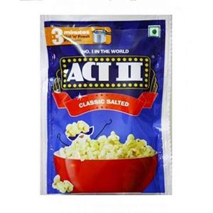 Picture of Act II Popcorn Rs. 20