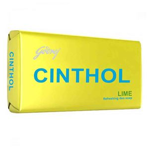 Picture of Cinthol Lime Soap 4x75gm