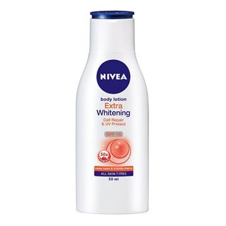 Picture of Nivea Body Extra Whitening Body Lotion 50ml
