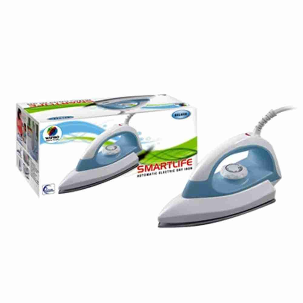 Picture of Wipro Smartlife Popular Dry Iron 1000W