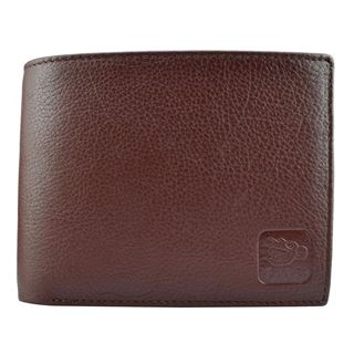 Picture of Moochies Leather Men's Wallets (emzmocgw1003brown)