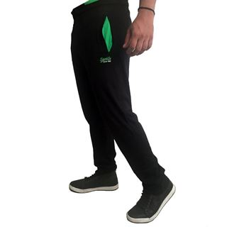 Picture of Sweet Dream Track Pant (Pyjama) MP-267 Green Strip