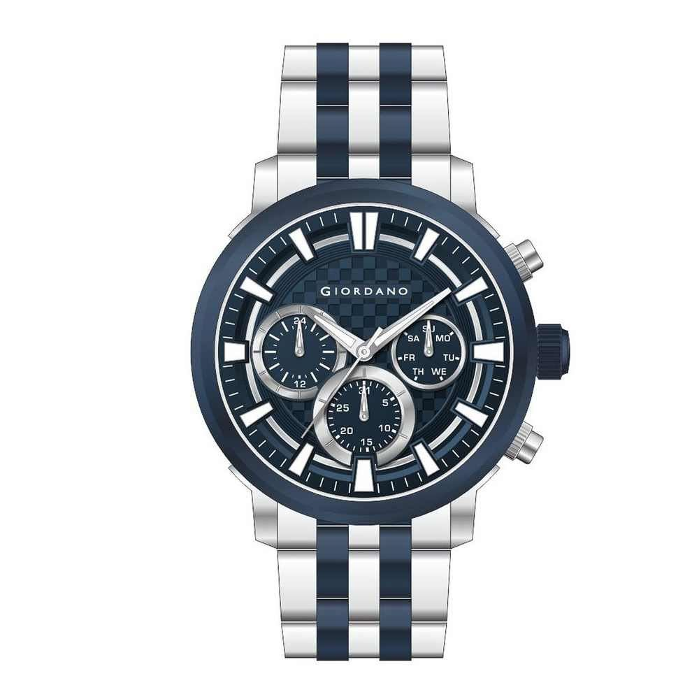 Picture of Giordano Analog Men's Watch P1055-33