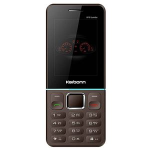 Picture of Karbonn Mobile K 18 Jumbo