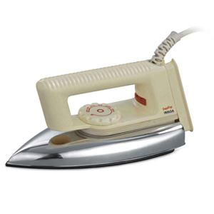 Picture of Inalsa Electric Iron Sapphire 1000 W