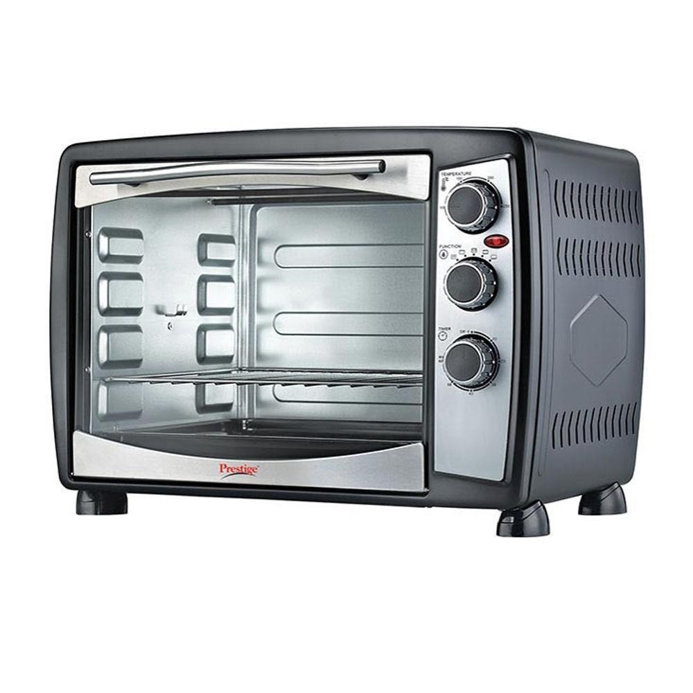 Picture of Prestige Oven Toaster Griller Potg 36 Pcr