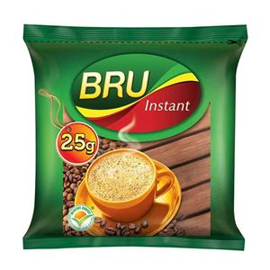 Picture of Bru Instant 100gm